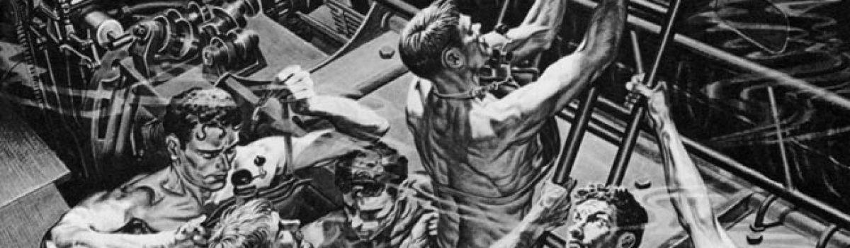 Charles 'Swede' Momsen: Submarine Pioneer