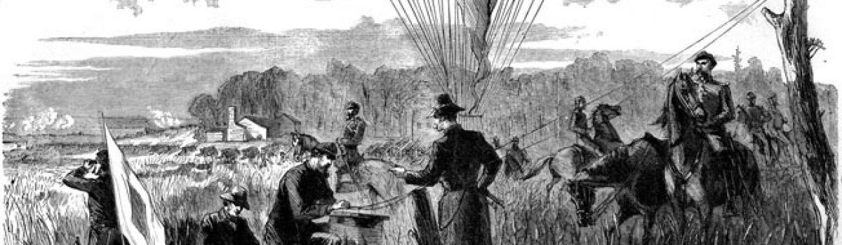 Union Balloon Corps