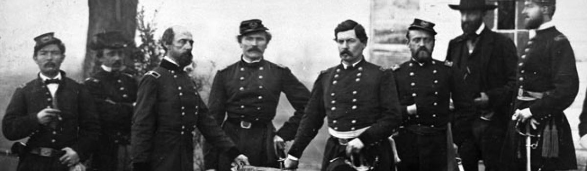 Battle of Mechanicsville: McClellan's Unexploited Victory