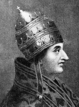 Pope Innocent III's Crusade Bull against the Cathar heretics in southwestern France resulted in a protracted religious war.