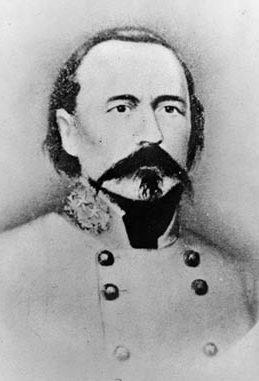 General John P. McCown.
