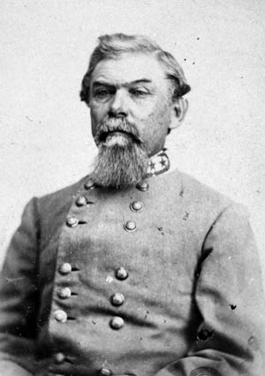 General William Hardee.