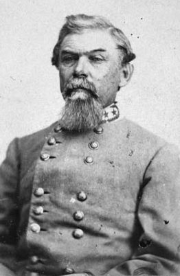General William Hardee.