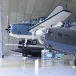 The American Air Museum in Duxford