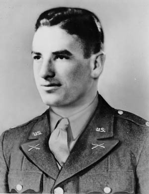 Lt. Col. Robert Cole received the Medal of Honor posthumously for their heroics. Mann was already wounded when he fell on a German hand grenade to shield fellow soldiers in his trench from the blast. Cole had been recommended for the Medal of Honor for his actions in Normandy, but a German sniper killed him in Holland.