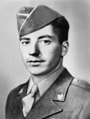 Private George J. Peters earned the Medal of Honor posthumously.
