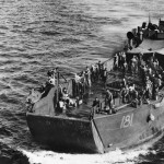 The Last Days of the USS DeHaven