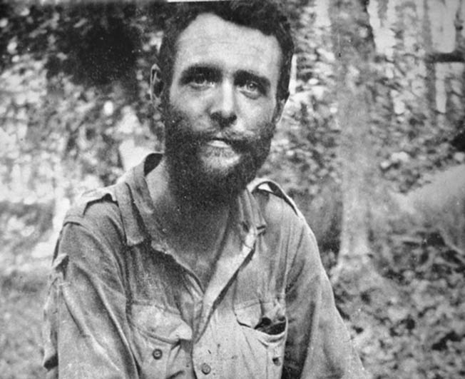 Brigadier Bernard Fergusson commanded elements of Orde Wingate's Chindits during long-distance operations in the jungles of Burma.