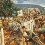 """Put the Boys In"": Confederate Cadets at the Battle of New Market"