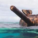 Saipan's Maritime Heritage Trail