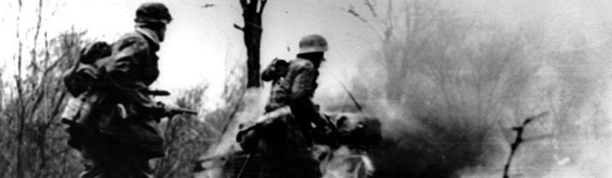 Battle of the Bulge: Heroic Stand at Lausdell