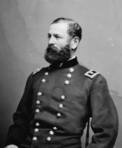 Gen. Fritz-John Porter.