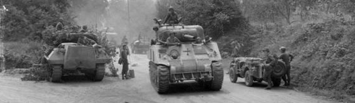 When the Wehrmacht and American GIs Joined Forces to Fight the Waffen-SS