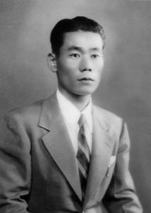 Japanese spy Takeo Yoshikawa was the main spy on Oahu.