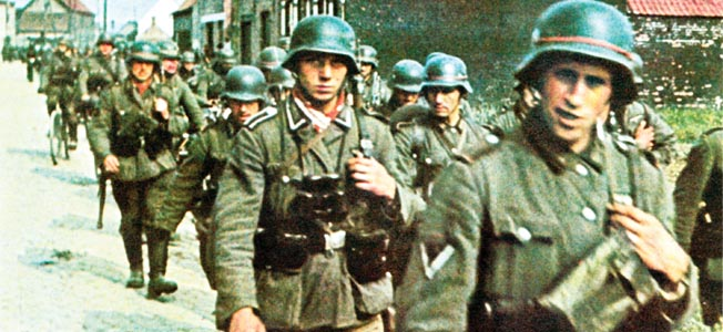 The German conquest and occupation of Belgium during World War II is a dark chapter in the history of the nation.