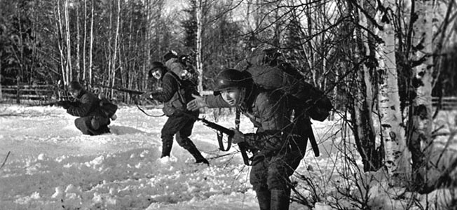 A pivotal engagement during the bitter Winter War between the Soviet Union and Finland had far reaching consequences.