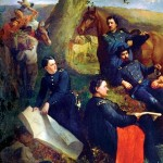 The Death of General Robert McCook
