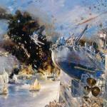 Raid on Darwin: Australia's Pearl Harbor