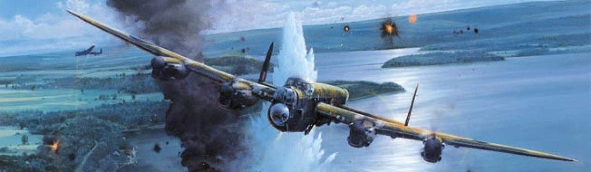 Operation Chastise: Night of the Dambusters