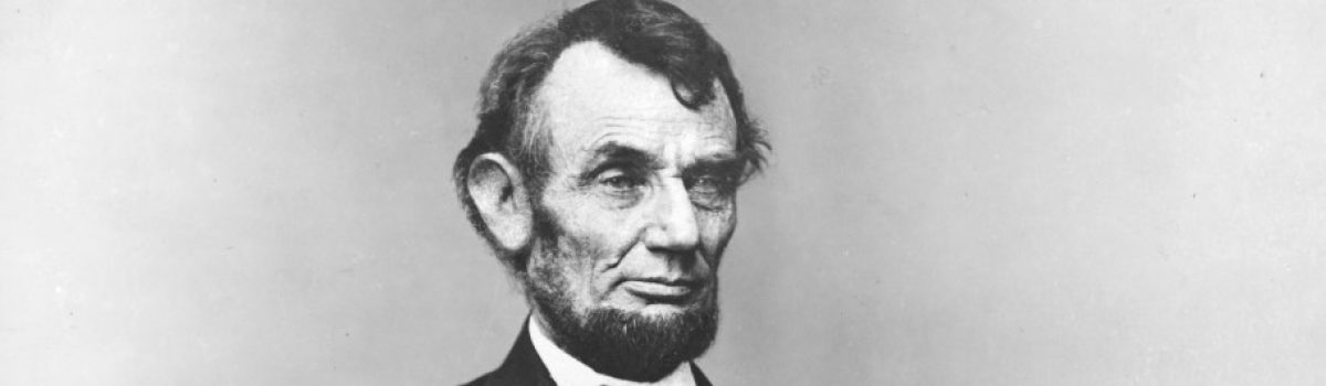 The Conscription Act and Abraham Lincoln's Civil War Substitute
