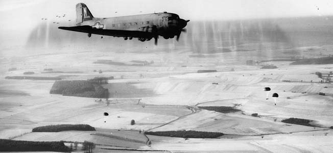Allied airpower played a significant role in turning the tide at the Battle of the Bulge.