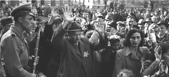 America, Auschwitz, and the Holocaust: Could more have been done to save lives during Hitler's Final Solution?
