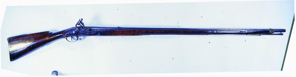 American Long RIfle 5