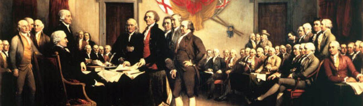 American Revolution Timeline: Prelude to War