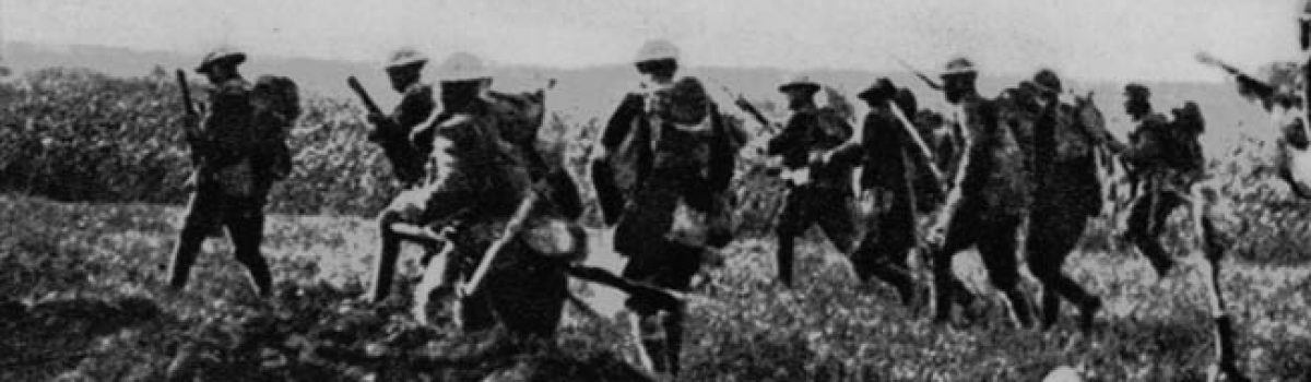 WWI Timeline: Sowing the Seeds of the Conflict