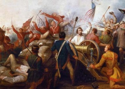 Andrew Jackson & the Battle of New Orleans