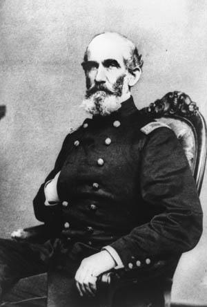 General Andrew Smith.