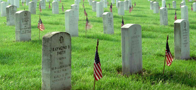 For veterans, history buffs and the general public, anyone interested in American history should at some point visit Arlington National Cemetery.