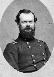 James McPherson.