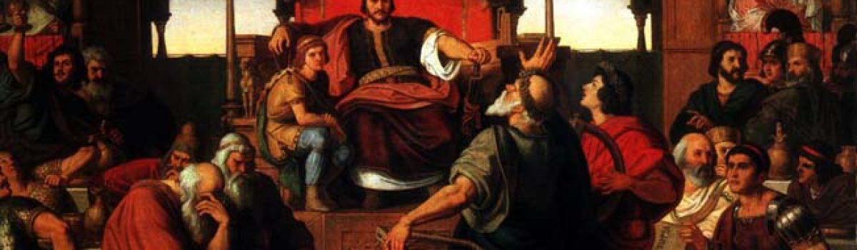Attila the Hun & The Battle of the Catalaunian Plains