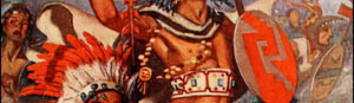 The Rise of the Aztec Civilization