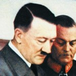 Adolf Hitler: On the Eve of the Battle of the Bulge