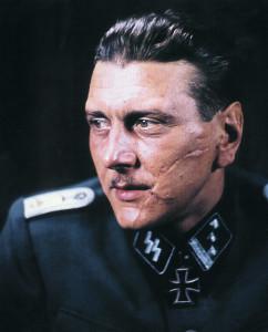SS Col. Otto Skorzeny.