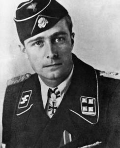 SS Lt. Col. Joachim Peiper.