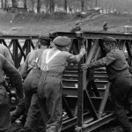 Ordnance: the British Bailey Bridge