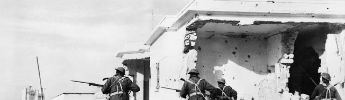 Duel in the Desert: Operation Crusade's Battle of Bardia