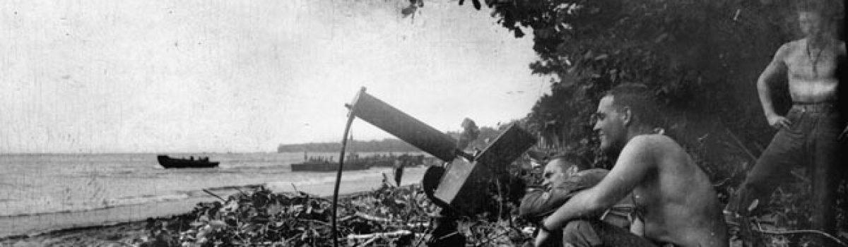 """Manila John"" Basilone: Marine Hero of Guadalcanal and Iwo Jima"
