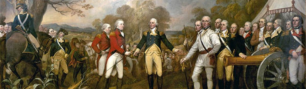 Saratoga Park Honors First Large-Scale American Victory in Revolutionary War
