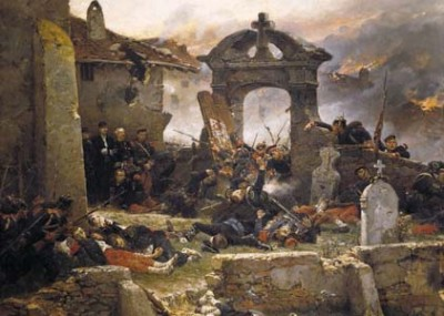 Battle of Sedan: Napoleon III's Empire in the Balance