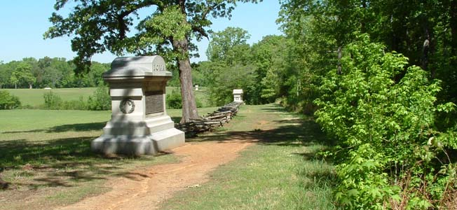 The Battle of Shiloh was a lost opportunity for the Confederates, but today, Shiloh National Military Park is a must-see for Civil War enthusiasts.