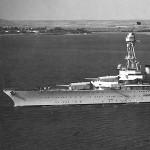 The USS Houston and the Battle of Sunda Strait