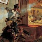 Napoleons Last Victory