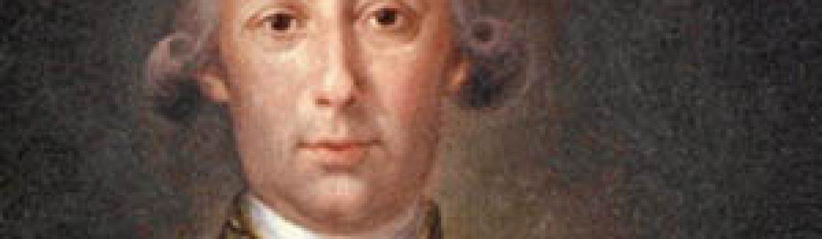 Renewed Interest in Colonial Supporter Bernardo de Gálvez