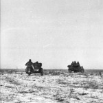 Operation Winter Storm: Manstein's Attempted Relief of Stalingrad