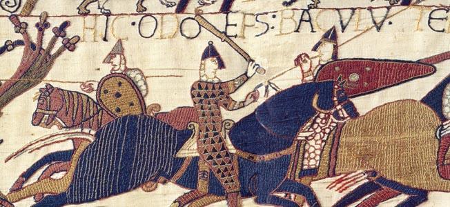 Battling Bishops of Christendom