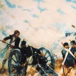The Battle of Bladensburg in the War of 1812